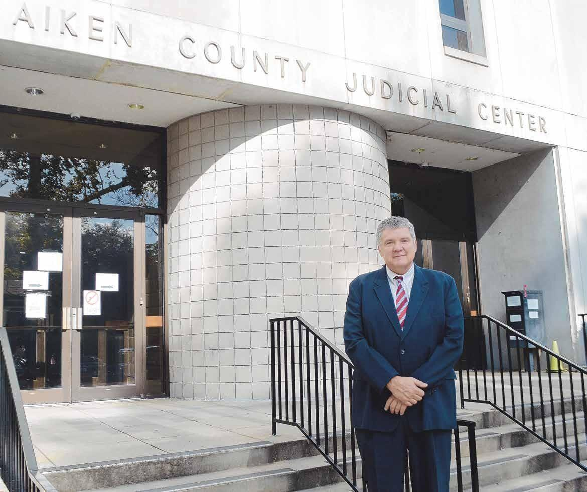 Meet Second Circuit Solicitor Bill Weeks