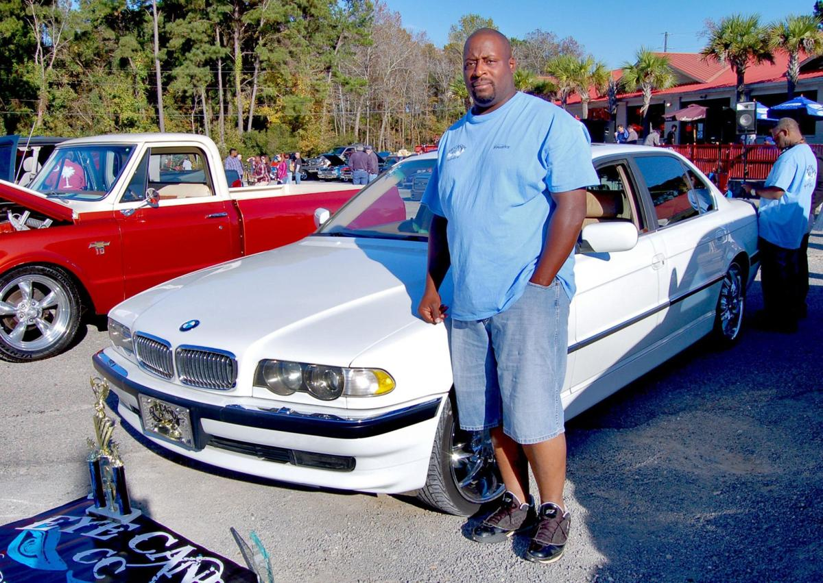 Tuners, muscle cars, tricked out trucks rule Ladson car show ...