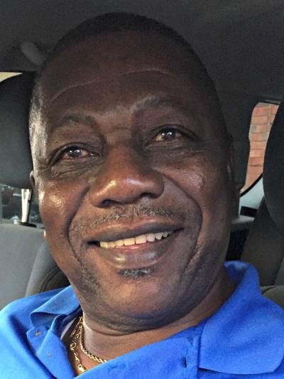 Melvin Dewese
