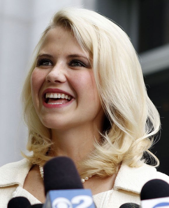 Elizabeth Smart to work for ABC News