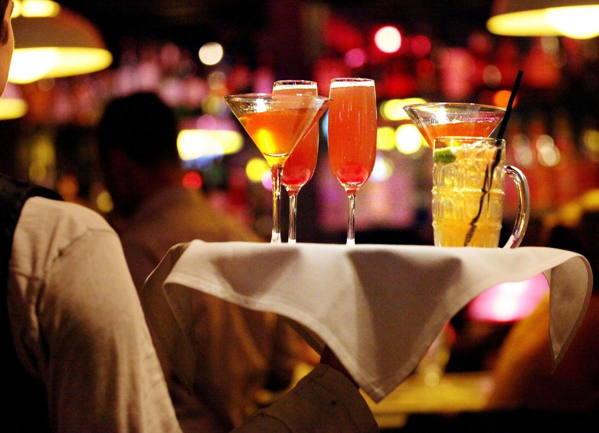Council advances new curbs on booze New businesses may close at midnight