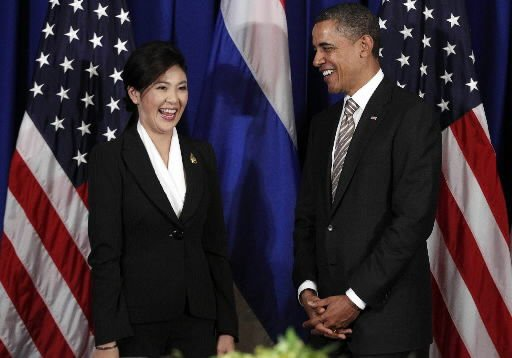 Obama asserts growing US stake in Asia