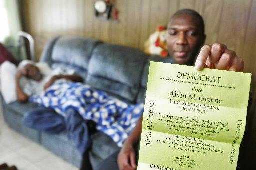 SLED probing Greene's finances