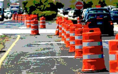 Lane closed Wednesday on James Island Connector due to bridge repair