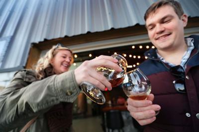 Charleston Beer Week celebrates sourness