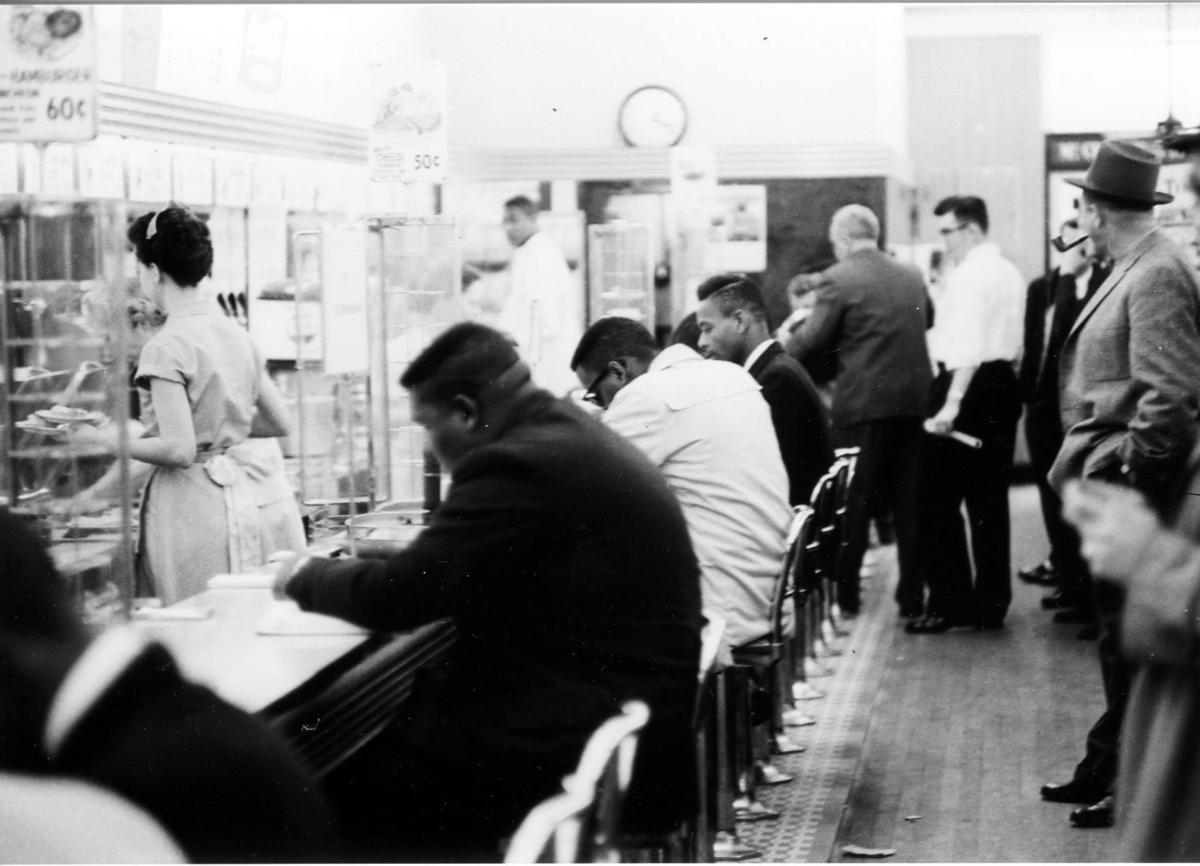 Famed civil rights protesters to have arrest records erased (copy)