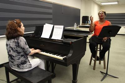 Quiana Parler, Ayala Asherov celebrate love with song