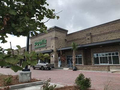 Publix on Folly Road on James Island