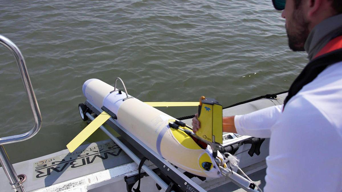 hurricane glider