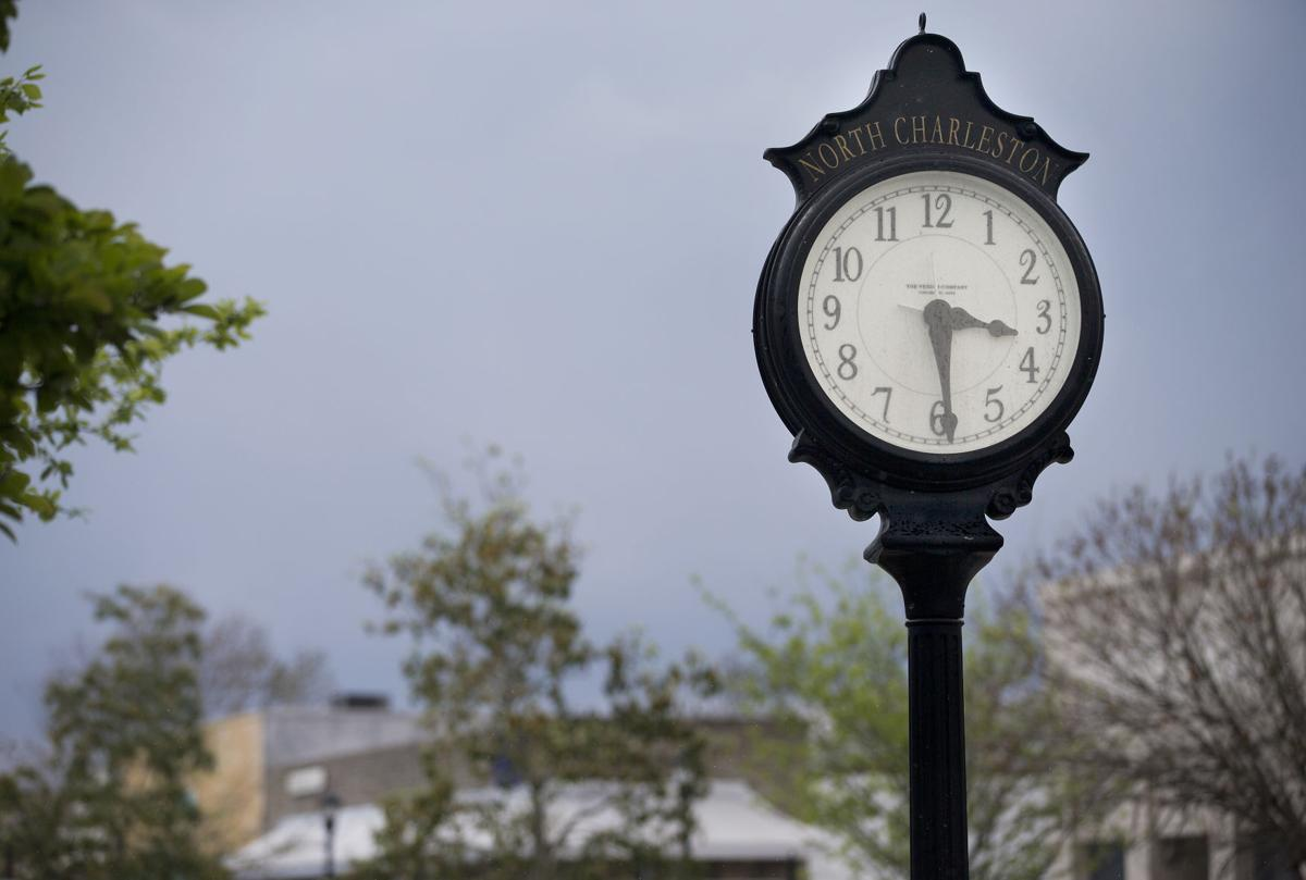 North Charleston clock.jpg