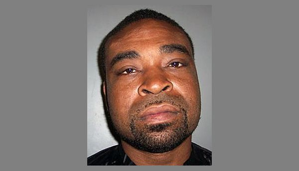 Laurens man accused of beating, raping Charleston woman held captive for a week