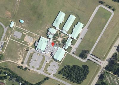 Chestnut Oaks Middle School