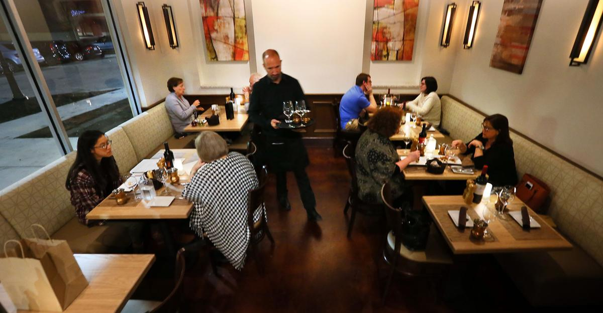 Mount Pleasant restaurant space recently vacated by Napa won't stay unoccupied for long