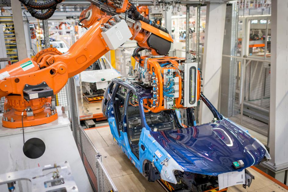 South Carolina Manufacturers Among Nation S Leaders In