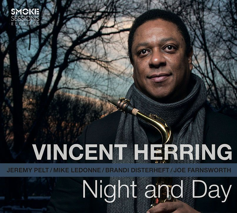 Vincent Herring, 'Night and Day,' Smoke Sessions