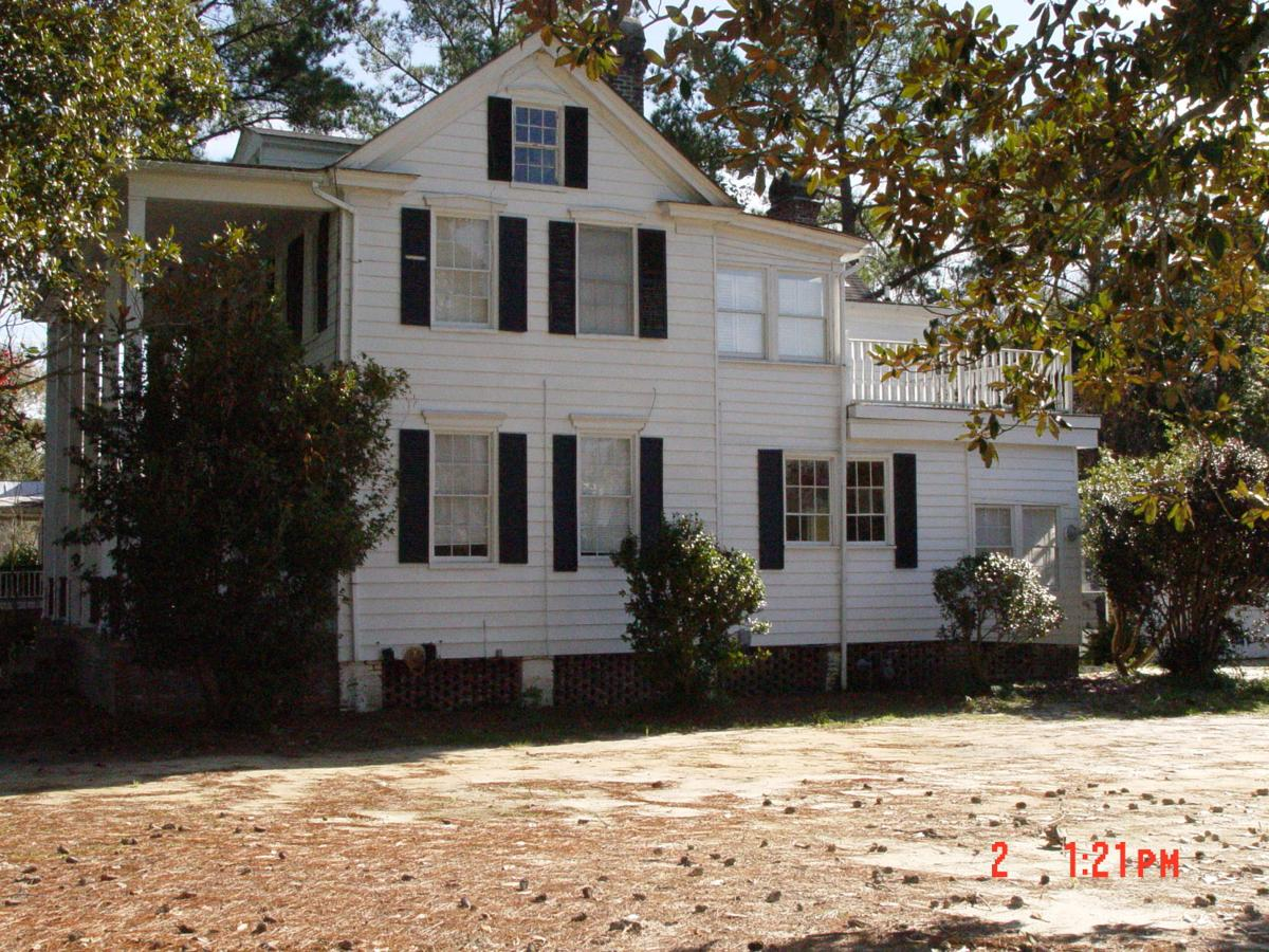 Remodeling company renovates, updates 151-year-old home in downtown Summerville