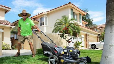Uber for lawn care,' new to SC, connects customers with yard