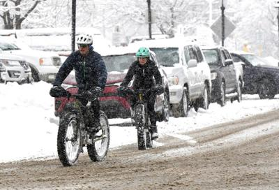 Winter Weather Colorado
