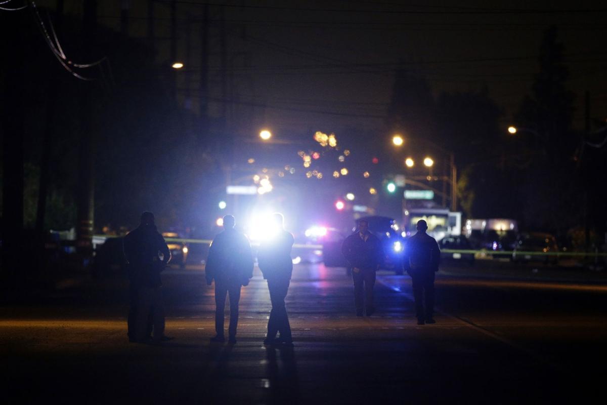 Tragedy demands gun checks