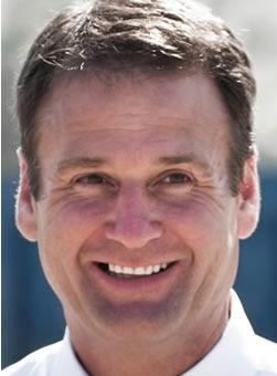 Lt. governor hopeful cancels on AARP forum