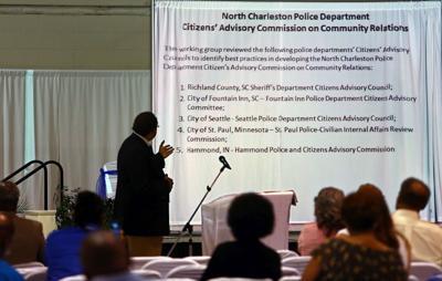 Police Advisory Commission