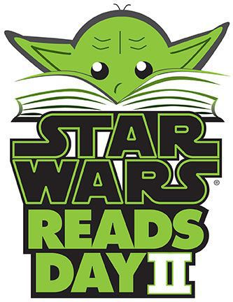 The Force at Main Library for Star Wars Reads Day