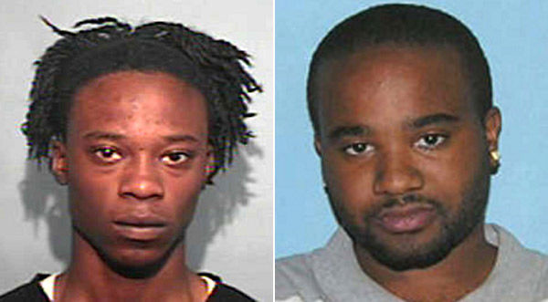 2 more arrested in McDonald's case