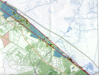 Revised county line could cost Dorchester