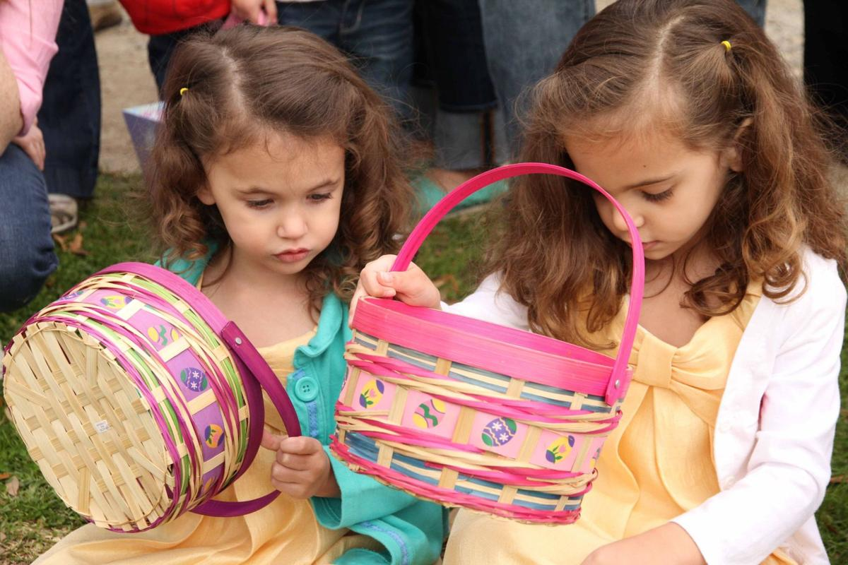 Where to find Easter festivals and egg hunts for the family