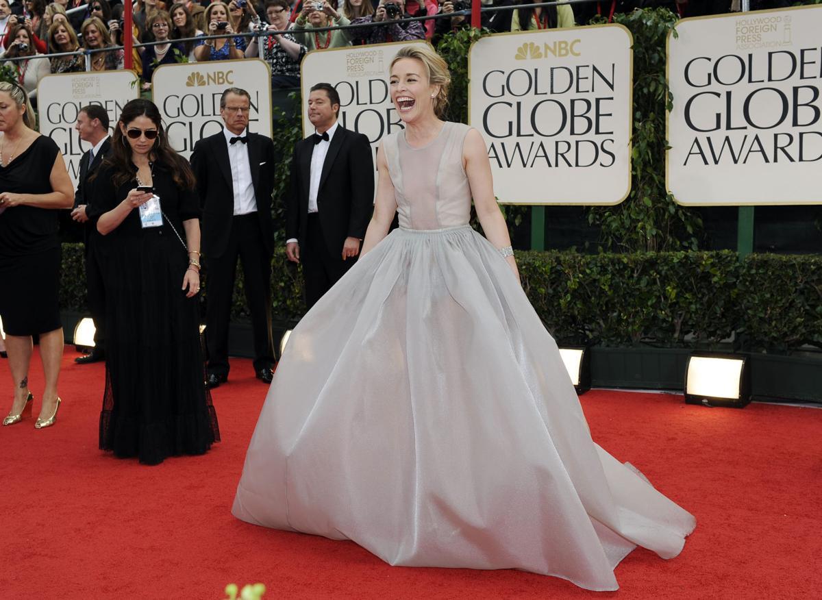 69th Golden Globe Awards