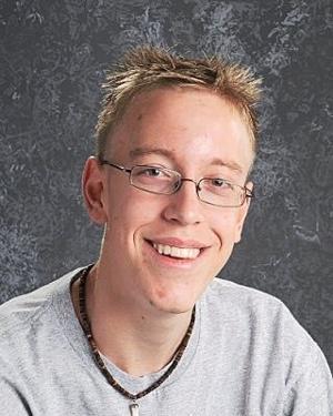 Aaron Williams 2