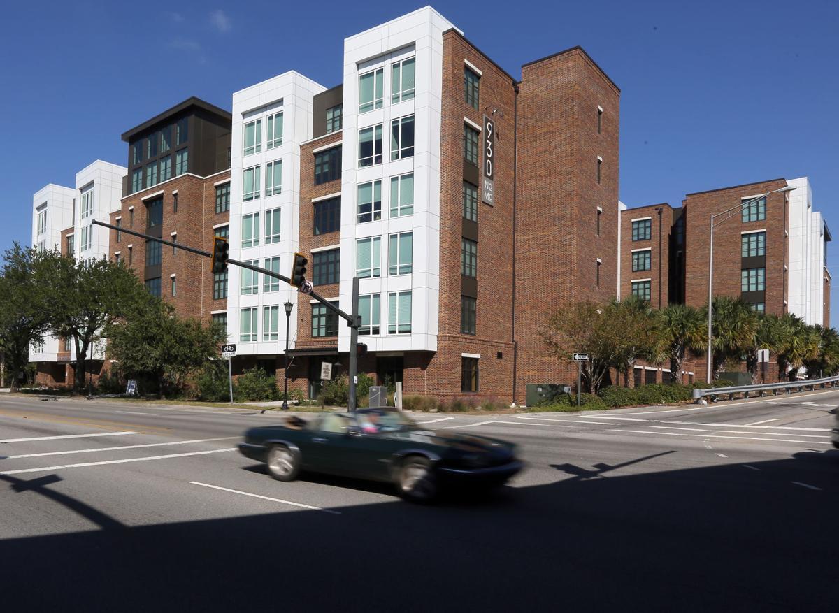 Charleston Apartment Developments (copy) (copy)