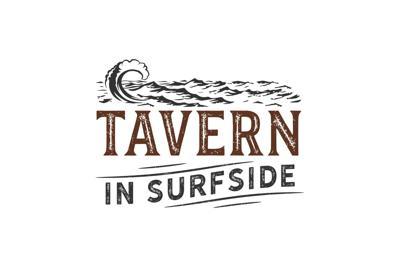 Tavern in Surfside logo