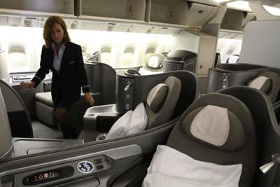 Recrafting the cabin: Airlines add, adjust amenities inside jets