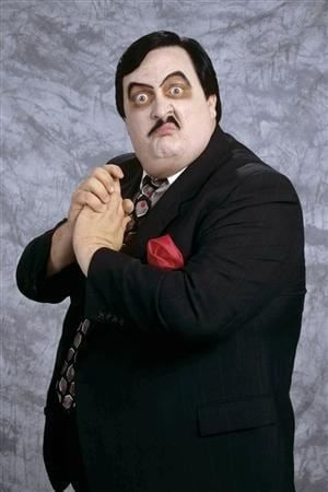 Pro wrestling mourns loss of legendary character Paul Bearer