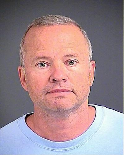 Chris Latham sentenced to 10 years in prison in murder-for-hire scheme