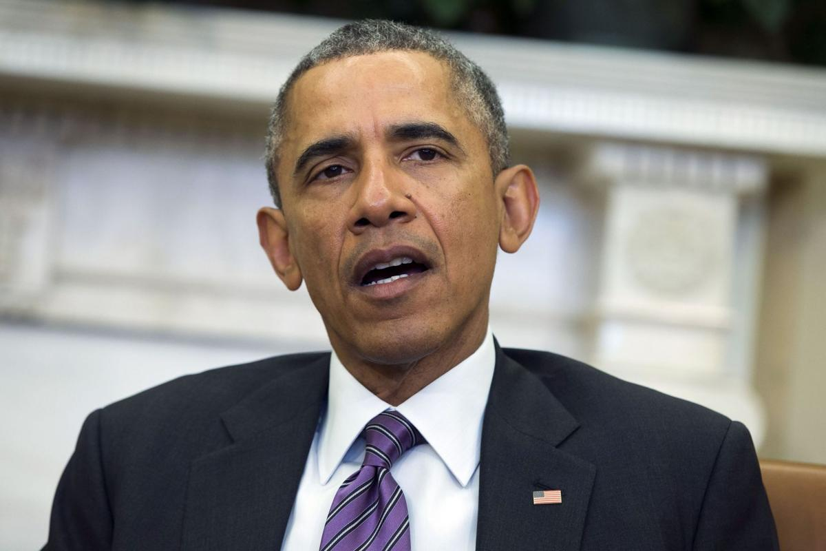 Obama to stop in S.C. Friday