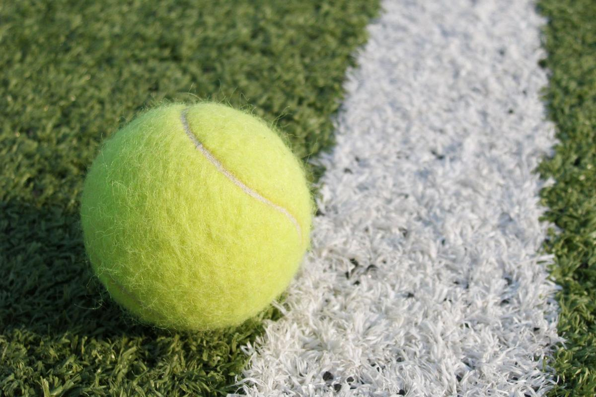 Charleston to host USTA championships