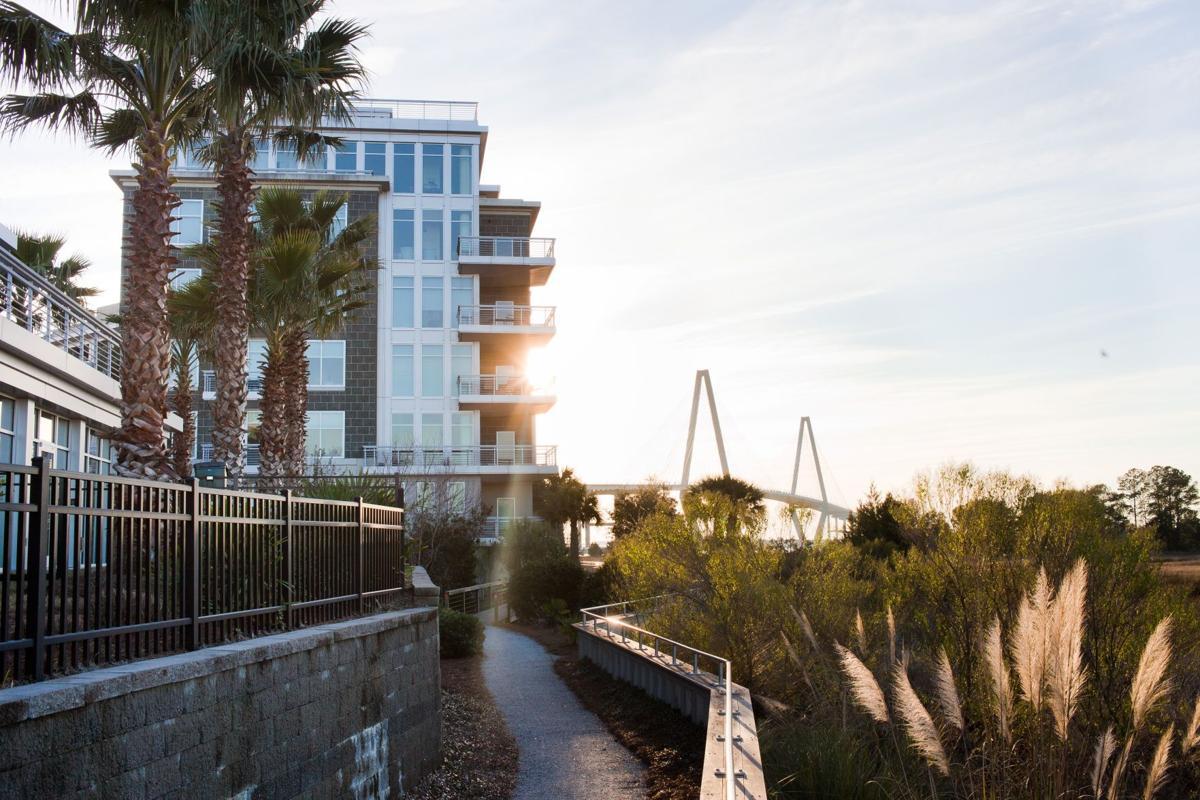 Tides Up: Refreshed looks prepare bridgeside Mount Pleasant luxury condos for rededicated sales effort
