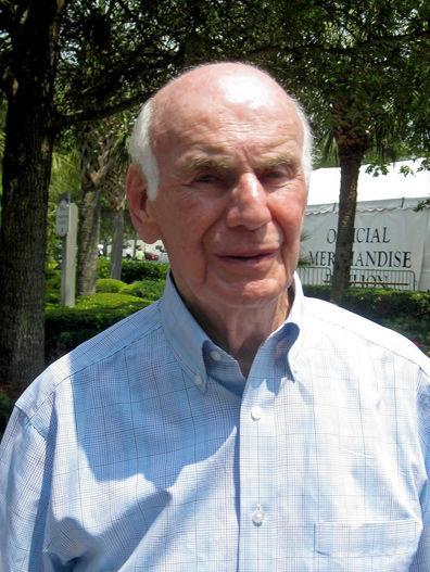 Judge Blatt has long Heritage history
