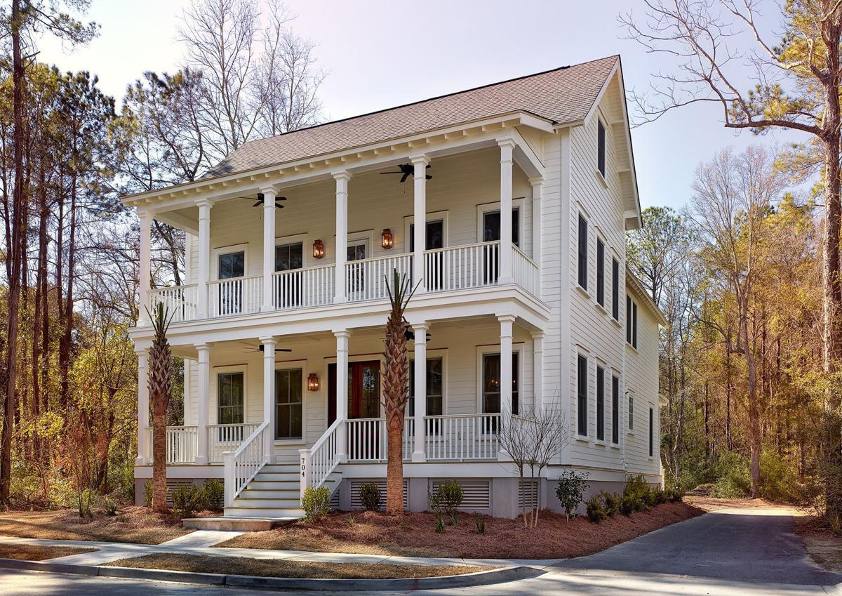 Real Estate News - Homebuilder picks local marketing pro to oversee Lowcountry, Grand Strand area; firm opens model in new North Charleston village