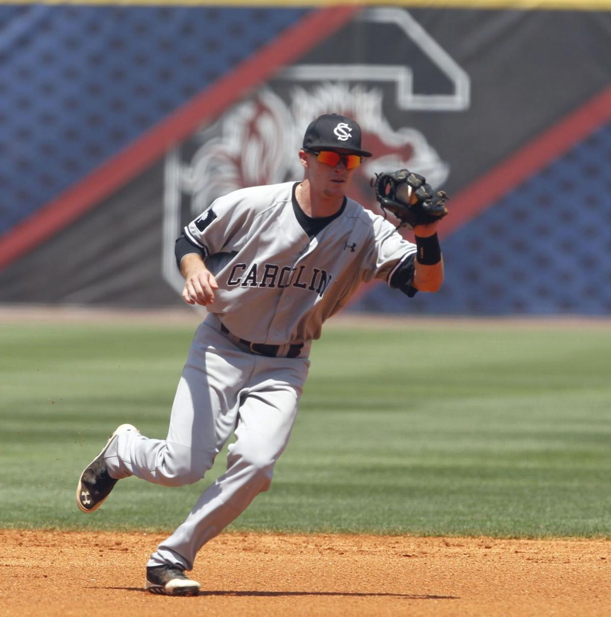 South Carolina heavy favorites playing at home