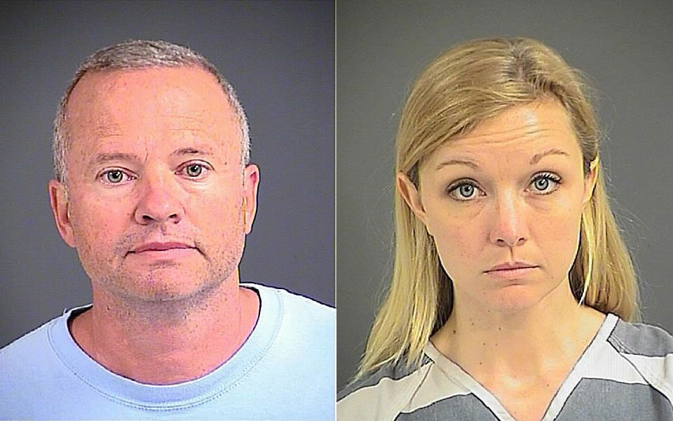 Judge denies Chris Latham and Wendy Moore's requests for new trials