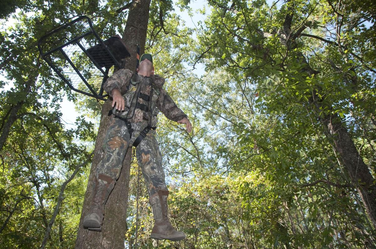 Don't let excitement trump hunting safety