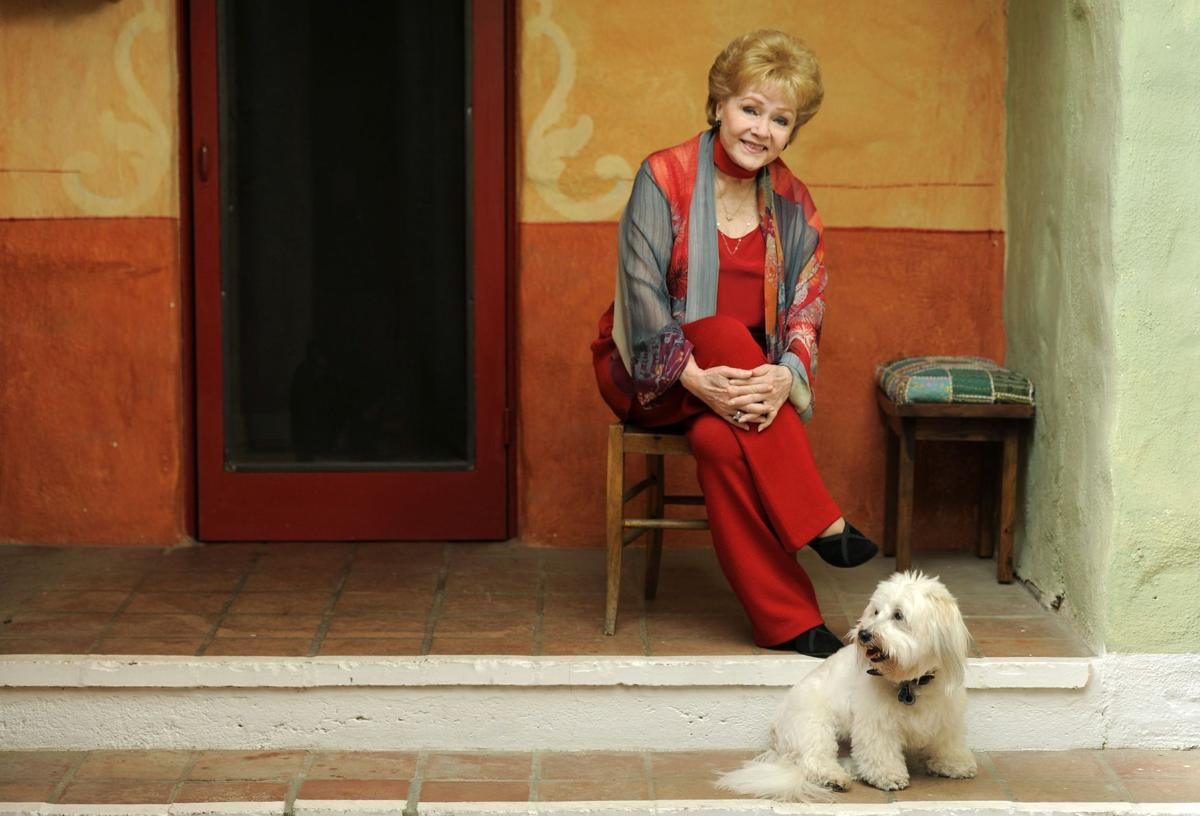 Debbie Reynolds: We all knew Liberace was gay
