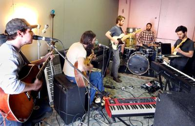 Charleston's SUSTO takes winding route to bright future in indie scene