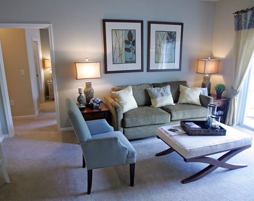 Nearly new Ladson Road rental complex showcases well-appointed units, amenities at moderate rates