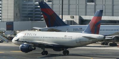 Delta has tentative labor contract with pilots