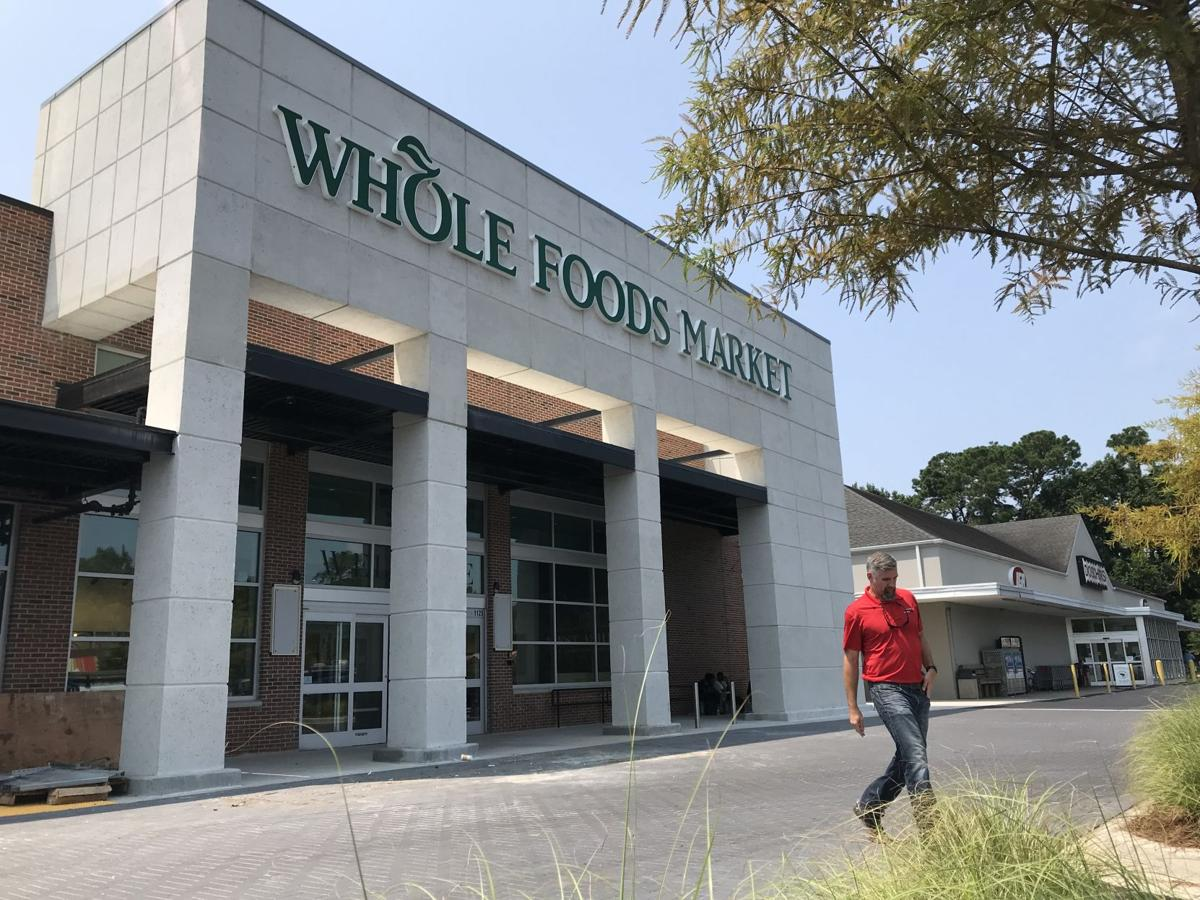 Whole Foods Market West Ashley