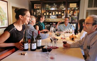 Mira Winery Napa Valley Education Center